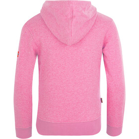 TROLLKIDS Kristiansand Sweater Kids, rose